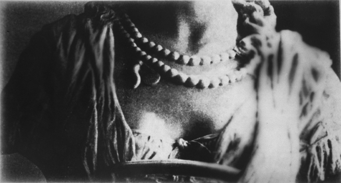 Necklace I, Gelatin Silver Print, 41in x 78in, 2000-1